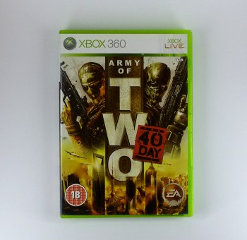 army_of_two_the_40th_day_front